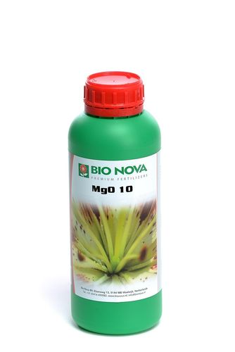 BN MgO 10% (Magnesium) 1 ltr