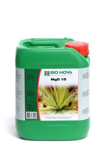 BN MgO 10% (Magnesium) 5 ltr