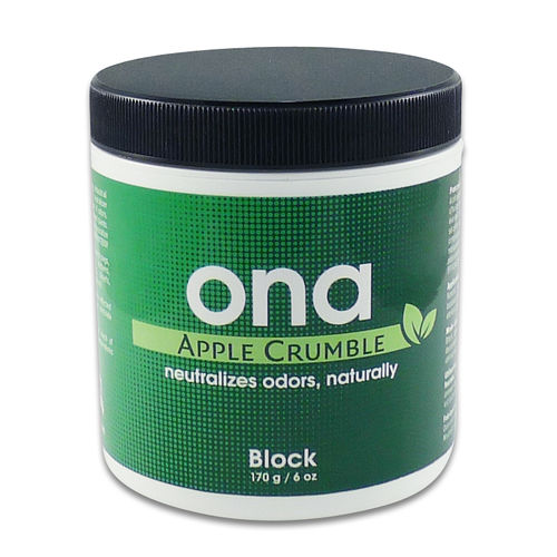 Ona Block Apple Crumble 175 gram