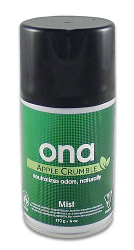 Ona Mist Apple Crumble 170 gram