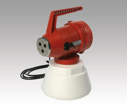 ECO Sprayer oranje 5 ltr